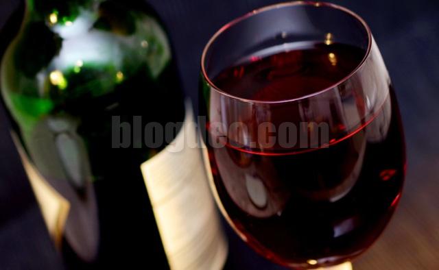 Proses pembuatan wine