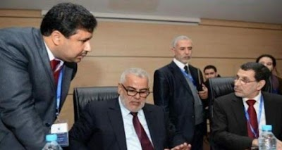 """أنباء عن احتمال انسحاب """"البيجيدي"""" من الحكومة بسبب قضية """"حامي الدين"""" والأمانة العامة توضح"""