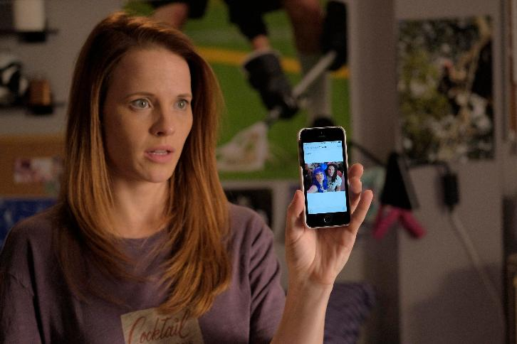 Switched at Birth - Episode 5.02 - This Has to Do with Me - Promo, Sneak Peeks, Promotional Photos & Press Release