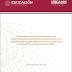 Calendario de los procesos de selección para la admisión, la promoción y el reconocimiento del USICAMM