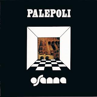 Palepoli (1973) (CD version)