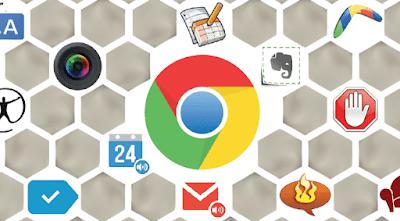 اضافات لمتصفح Google Chrome قوقل كروم رائعة ستسهل عليك العمل