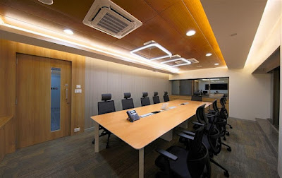 Consulting Room Fitouts