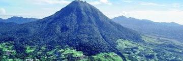 Pendakian Gunung Leuser: yang disebut Sebagai Jantung Bumi serta Pendakian selama 16 Hari