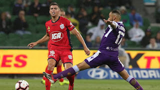Adelaide United vs Perth Glory prediction Preview and Odds