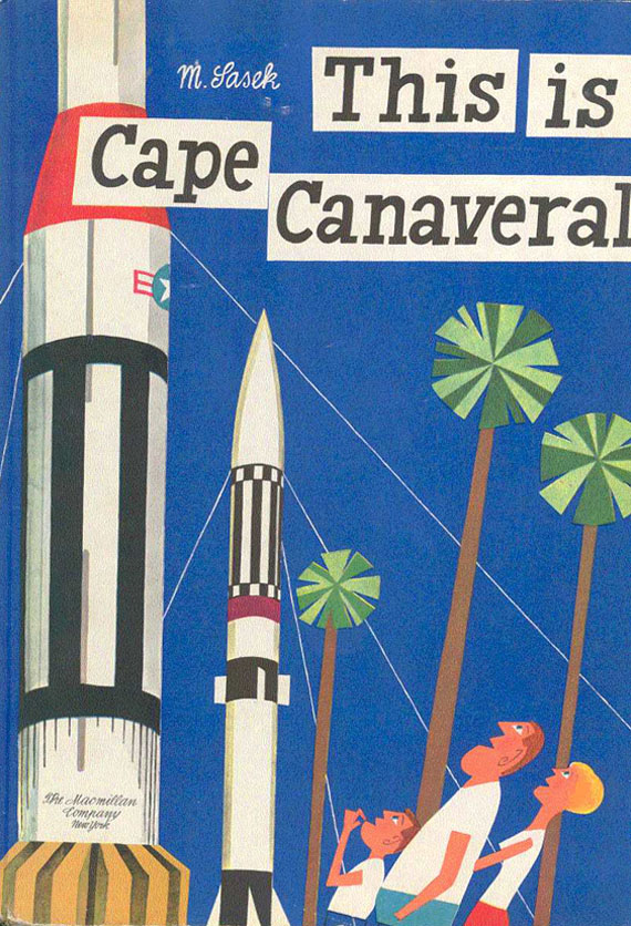 this is cape canaveral cov er by miroslav sasek