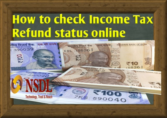 check-income-tax-refund-status-online