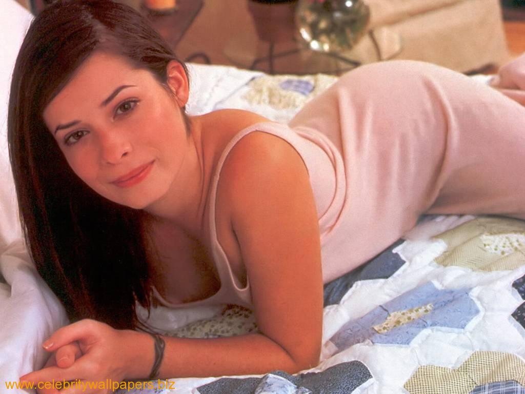 holly combs sexy