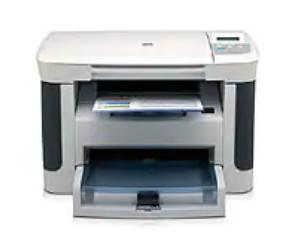 HP LaserJet M1120 Multifunction Printer Series