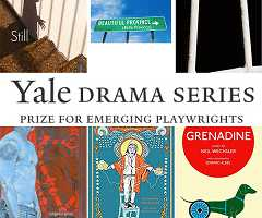 Apply Now | Yale Drama Series 2022 Playwriting Competition for Emerging Playwrights ( $10,000 prize)