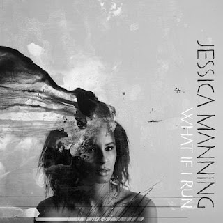 Jessica Manning - What If I Run (2017) - Album Download, Itunes Cover, Official Cover, Album CD Cover Art, Tracklist