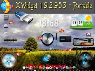 XWidget Portable