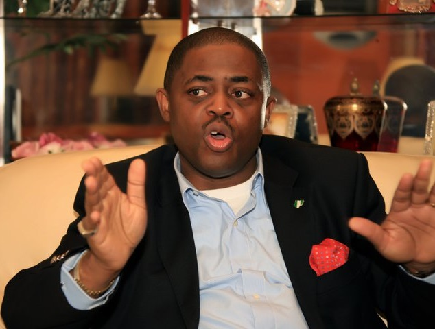 After Years Of Criticising APC, Femi Fani Kayode Finally Defects