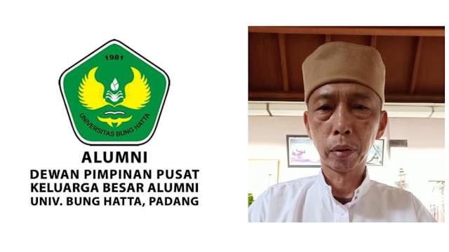 Sambut Hari Kemenangan, IKB ALUMNI UBH Himbau Seluruh Alumni Sholat Ied di Masjid