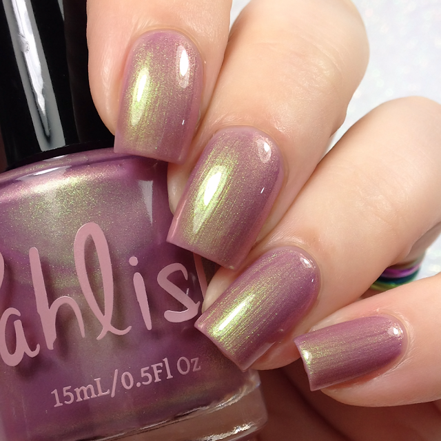 Pahlish-Mad Pierrot