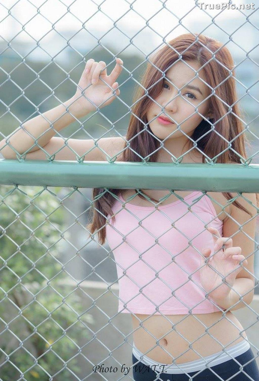 Image Thailand Cute Model - Supansa Yoopradit - Sky, Windy & Lookpla - TruePic.net - Picture-10
