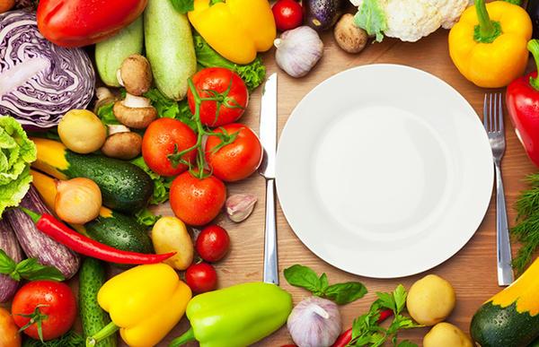 Nutrisi Penting untuk Vegetarian