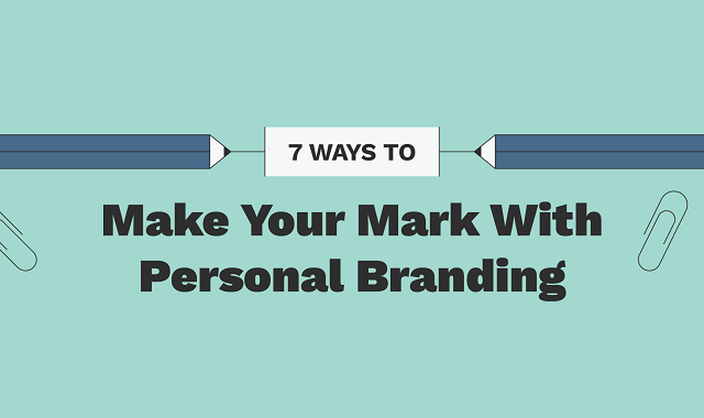 How to do personal branding