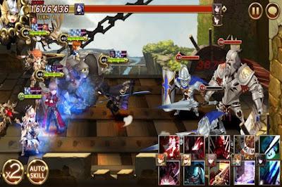 Seven Knight unloked