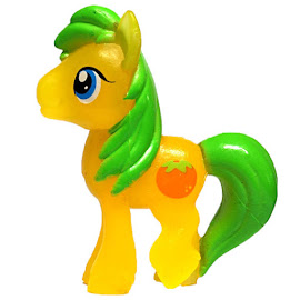 My Little Pony Wave 8 Mosely Orange Blind Bag Pony