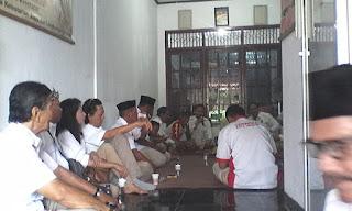 Gerindra Kota Cirebon Syukuran Ulang Tahun Partai ke-11
