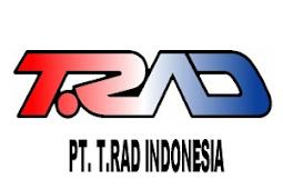 INFO Loker Terbaru SMK Via Email PT T.RAD Indonesia Jababeka Cikarang