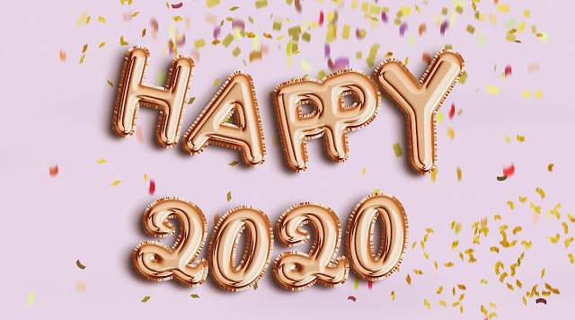 Happy New Year 2020 Quotes, Special Quotes, Inspirational Quotes, Best Welcome 2020 Quotes with Images