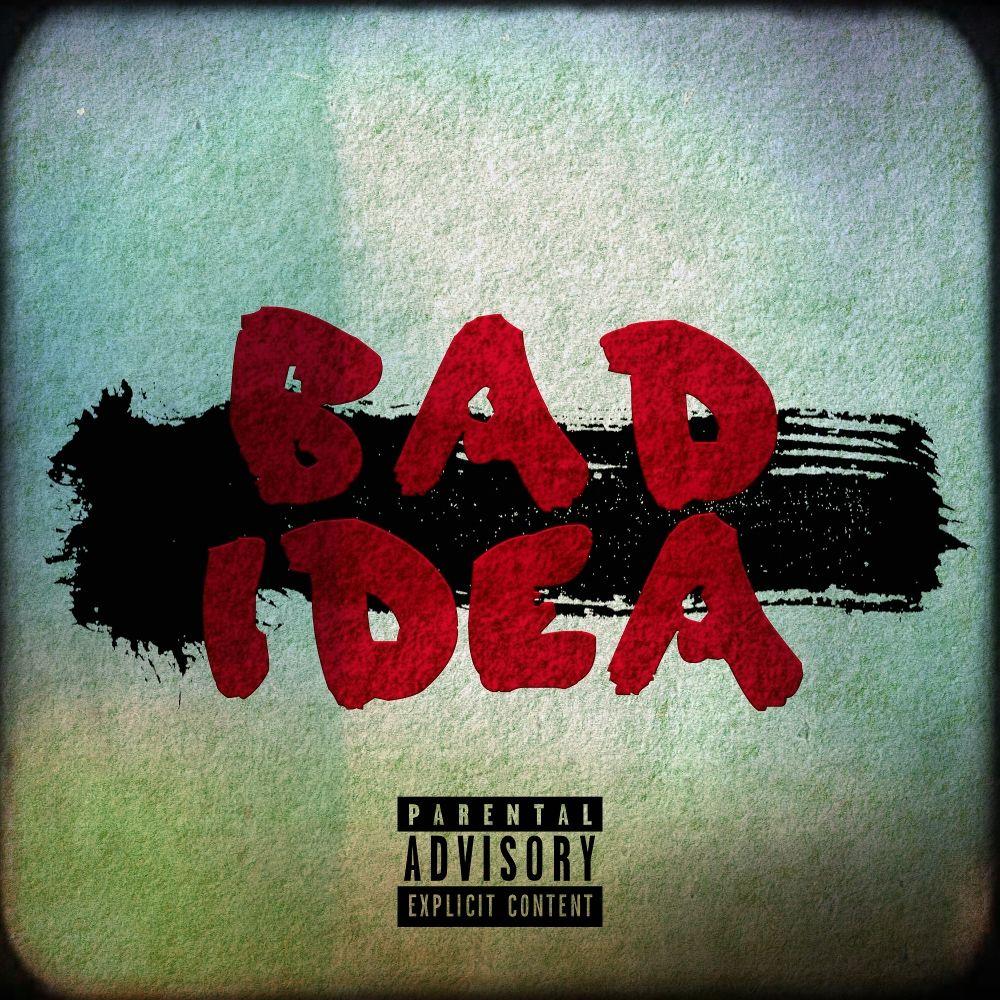 Bad Max – Bad Idea – EP
