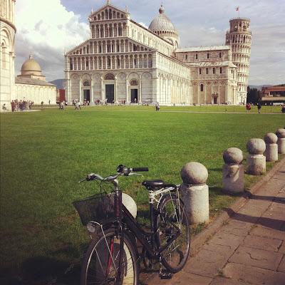 qué ver en Pisa. Ruta por la Toscana | Turistacompulsiva.com