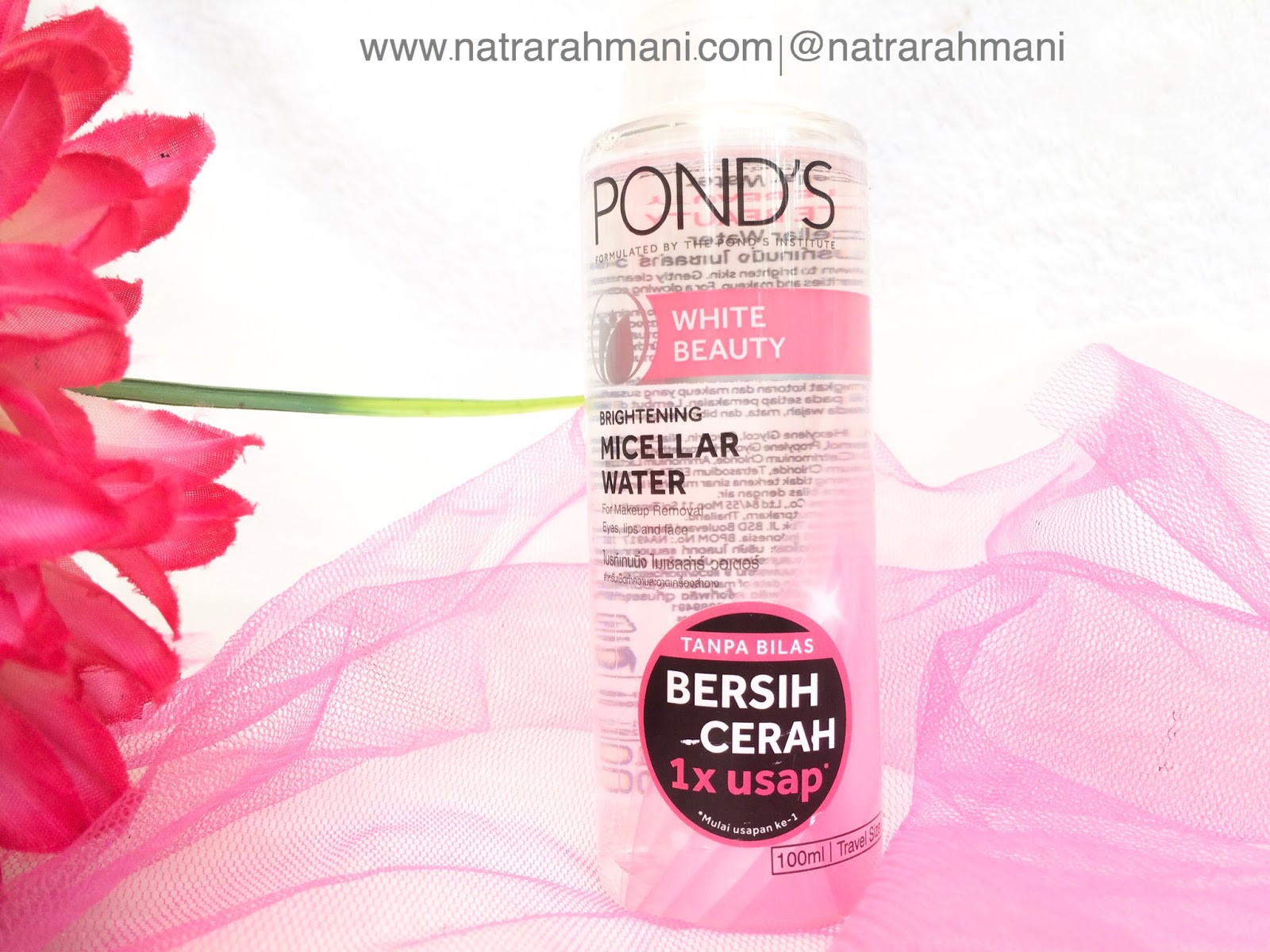 ponds-white-beauty-brightening-micellar-water-review