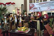 Soal Pelabuhan Internasional Tanjung Carat, Gubernur Sumsel : Kalau Selesai Kita Bisa Ekspor Beras