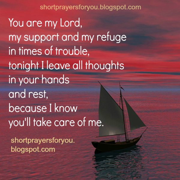short prayer at night, good night, free prayers with image, christian quotes