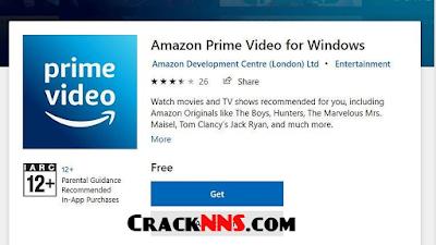 Kigo Amazon Prime Video Downloader Free Download