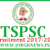TSPSC Recruitment 2017-2018 for 1011 Language Pandits in School Education Department Graduate Candidate Also Apply @tspsc.gov.in