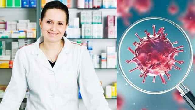 कोरोना जैसी महामारी में भी नहीं है फार्मासिस्ट की अहमियत