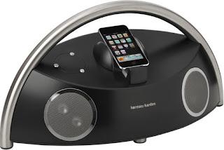 Speaker Bluetooth Harman Kardon Go + Play