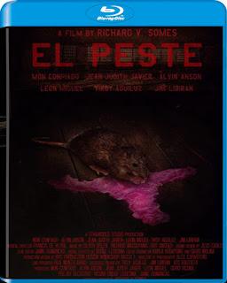 El Peste (2018)