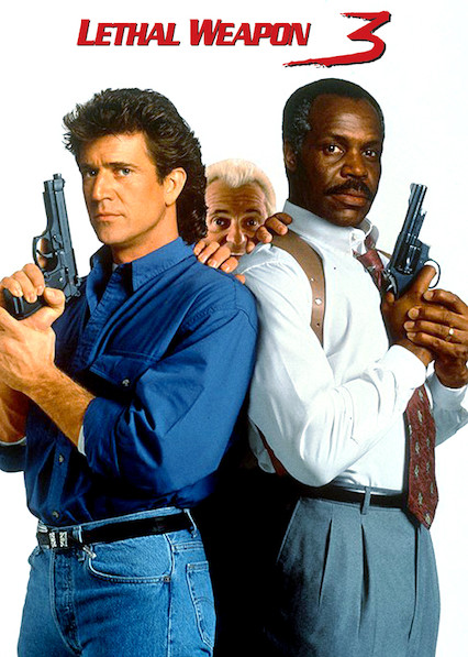 The Lethal Weapon Quadrilogy