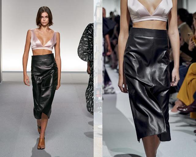 Коллекция Givenchy весна-лето 2020 10