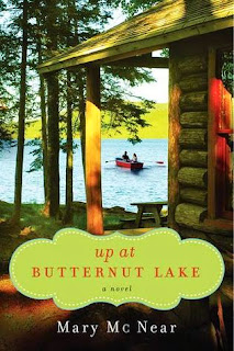 Butternut Lake Trilogy by Mary McNear images
