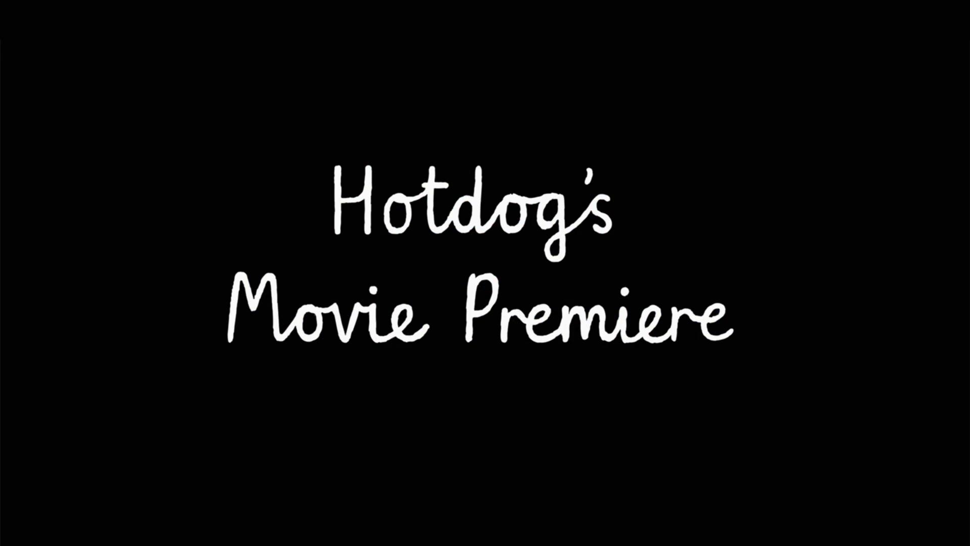 Maçã e Cebola - A Pré-estreia do Filme do Hot Dog