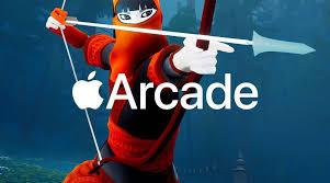 في مؤتمرها المنعقد حاليا بمدينة كاليفورنيا الأمريكية أعلنت شركة أبل على خدمة بث الألعاب Apple arcade التي سوف تأتي بالكثير من الألعاب الحصرية والغير موجودة في المنصات الأخرى.