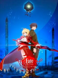 Assistir Fate/EXTRA Last Encore Online