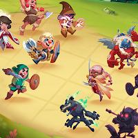 Raid Kingdom! Mod Apk