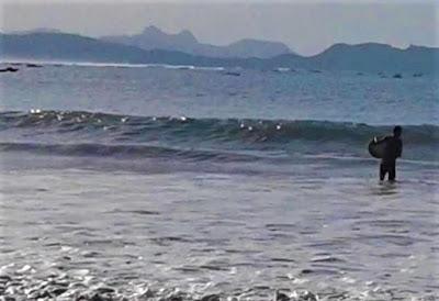 Ombak Laut SDA yang Dapat Diperbaharui
