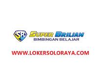 Lowongan Kerja Yogyakarta Terbaru Juni 2020 di Super Brilian