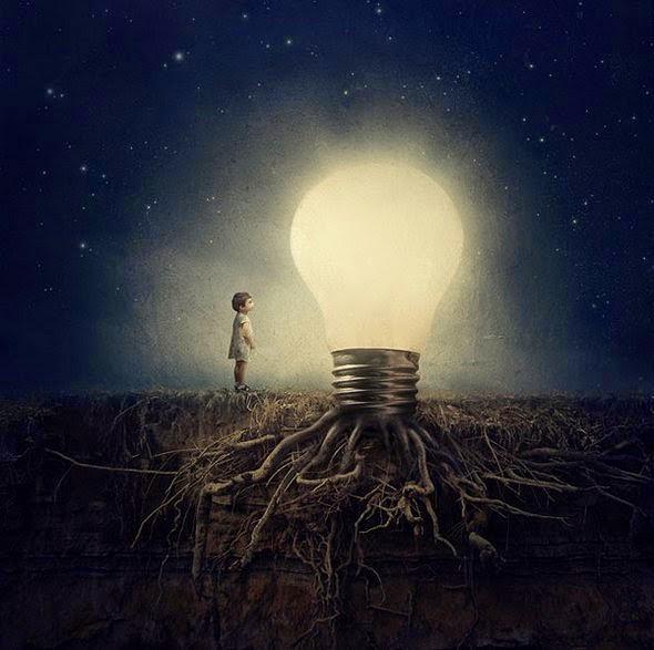 Sueños de la materia y realidades del espíritu, 2 Francisco Acuyo