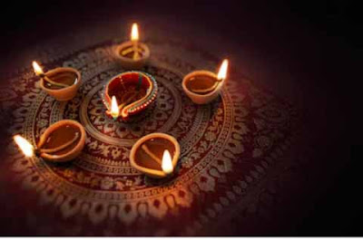 5 tips for celebrate eco friendly Diwali