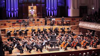 "Saint-Saens: Symphony No. 3 ""Organ"" - Finale (Auckland Symphony Orchestra)"