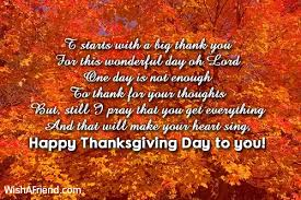 thanksgiving quotes for whatsapp